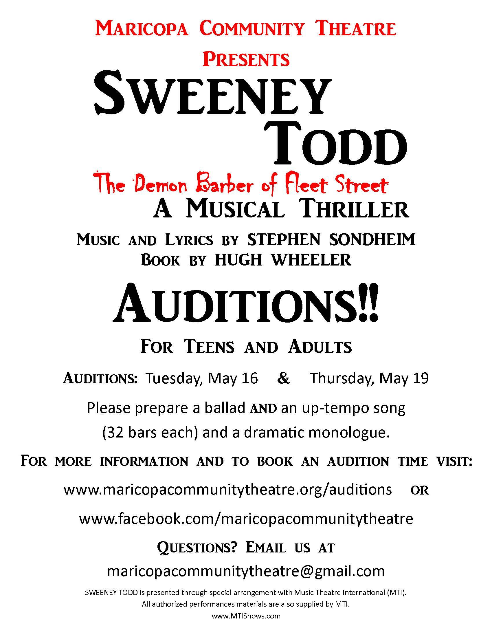 Sweeney-Audition-Flier